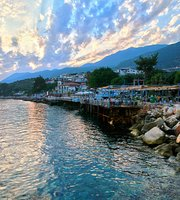 Kaş Asma6 Beach Restaurant & Garden Cafe
