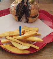 Ham-Buga Kasap Burger