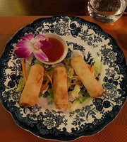 Mamo Thai Restaurant