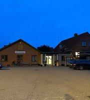 Restaurant SAS Klubben