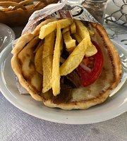Pelekas Grill