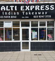 Balti Express