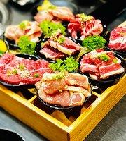 Hinoki Japanese BBQ & Sushi