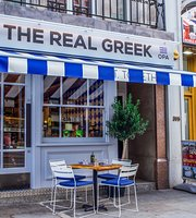 The Real Greek - Strand