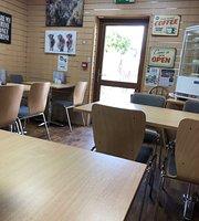 Cornhill Village Shop and Coffee Shop