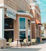 Amavida Coffee Roasters