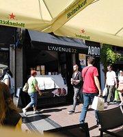 L' Avenue 22 Café & Restaurant