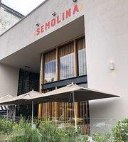 Restaurante Semolina