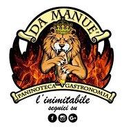 Paninoteca da Manue
