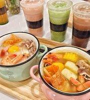 Pot Party - Nguyen Hong