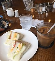 Maruki Cafe