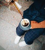 JAVA Coffee Roasters Showroom