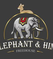 The Elephant & Hind