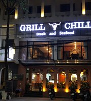 Grill and Chill Steak House