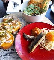 Roem's Streetfood Culinair