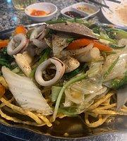 Kho Qua Rung