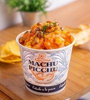 Machupicchu cevicheria & cocteleria centro
