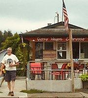 Gypsy Wagon Espresso