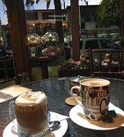 Cafe Maya Destapate
