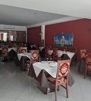 Namaste Bharat Indian restaurant