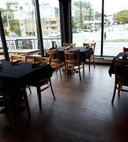 The Hour Glass Restaurant