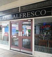 Cafe Alfresco