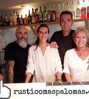 The New Rustico Maspalomas
