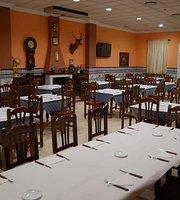 "Bar Restaurante ""La Algodonera""."
