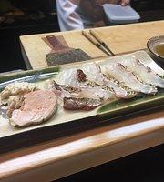 Tokiwa Sushi