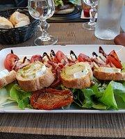 Restaurant Le Marina