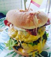 Aloha Hamburger Bar
