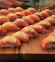 Maza Sushi