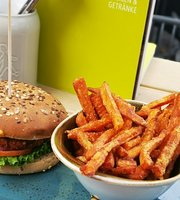 HANS IM GLUCK Burgergrill and Bar