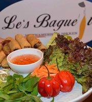 les Baguette