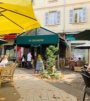 Brasserie La Balagne