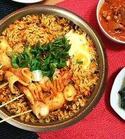 Gogos Korean Casual Dinning