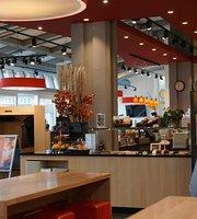 SBB Restaurant Oase