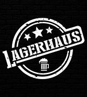 Lagerhaus Iquique