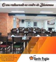 Santo Fogao Restaurante & Grill
