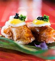 Paru Inkas Sushi & Grill Madrid
