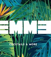 EMMƎ cocktails & more