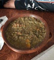 El Rey Inca Restaurante