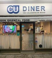 CU Diner
