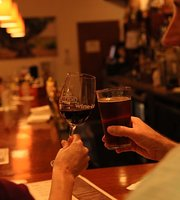 The Wine Bar On Palafox