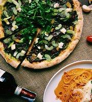 The Home Pizza - Tran Hung Dao