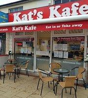 Kat's kafe