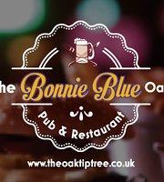 The Bonnie Blue Oak
