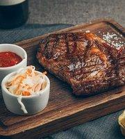 Meat Restaurant Ugli