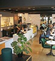 Hyssingen Kafe og Bakeri
