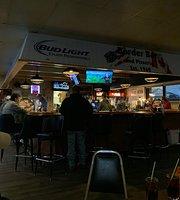 Border Bar and Pizza